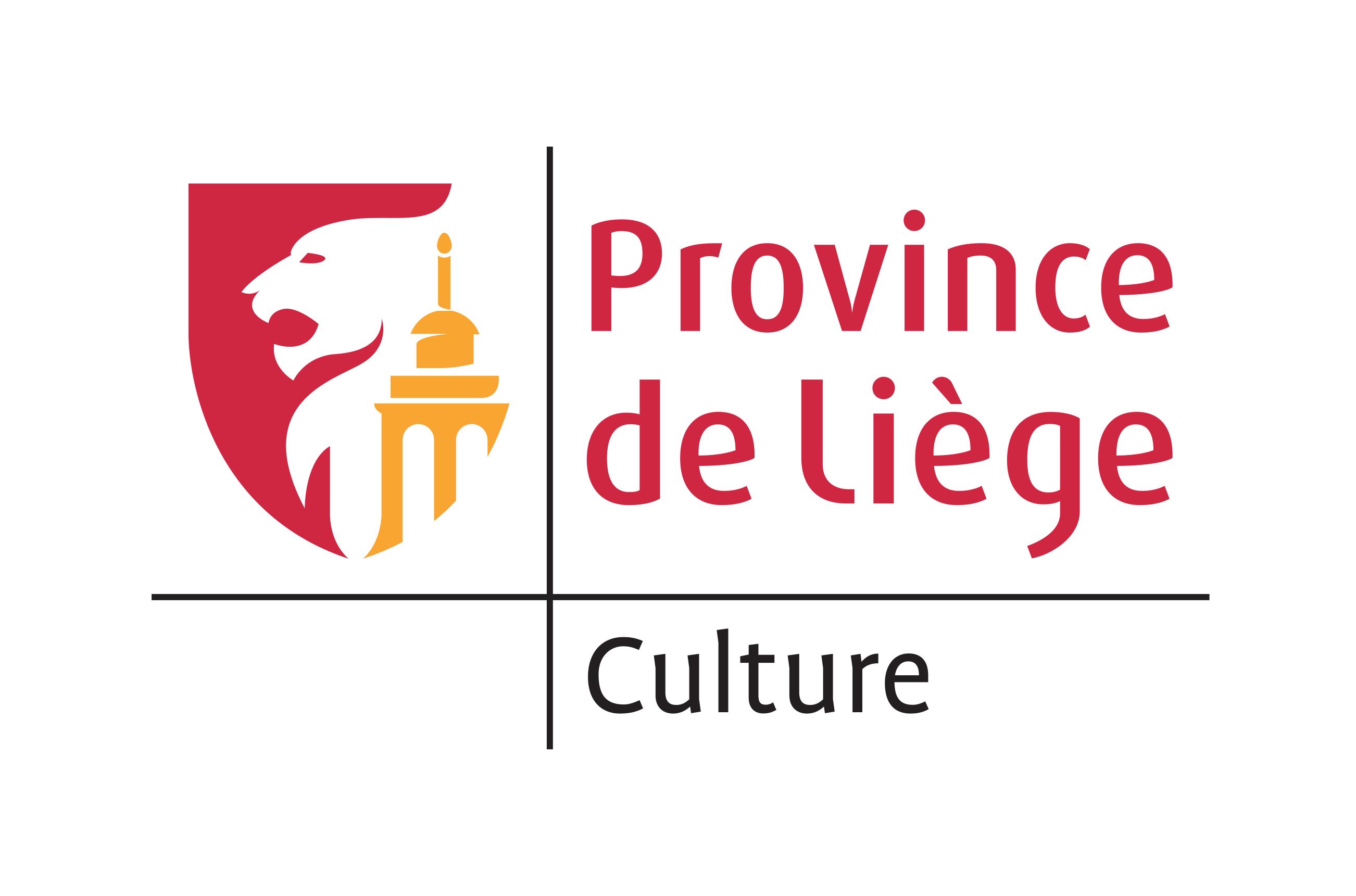 Province de Liège Culture